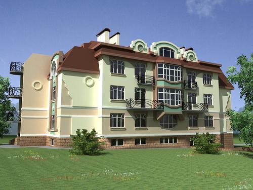 Східниця готель продаж